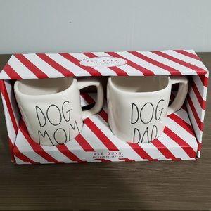 {Rae Dunn} Brand new Dog Mug Set